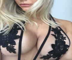 BECKY IS BACK     Gorgeous Glowing Busty European Blonde   - 23
