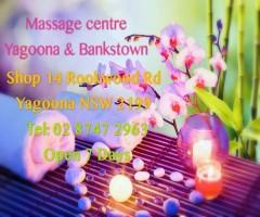 NEW YGOONA/BANKSTOWN MassageYoung Beautiful Experienced Girls19~23 Yo02 8747 2963  - 20
