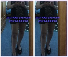 SULTRY SIENNA Loves SEX! Brunette Cougar @ Surry Hills  10am! - 49