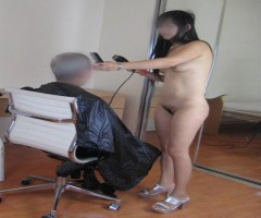 HOT SEX fr $85 +  FREE Body Haircut by Beautiful Nude Lady Barber- Smithfield -0497 278 032  - 24