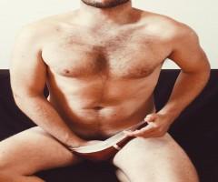 Sensual Male on Male Massage - 28