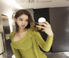 OUTCALL and InCall  Real KOREA Girl  NEW Sydney  in Hotel  Big BOBO FF  Big SEXY  - 21