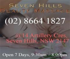 NEW Management YOUNGCuties Asian MassageSEVEN HILLS Massage 02 8664 1827 - 21