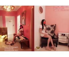 Dream Girl Massage