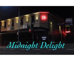 Midnight Delight- Parramatta Best Brothel & Escorts 24 hours