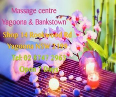 NEW YGOONA/BANKSTOWN MassageYoung Beautiful Experienced Girls19~23 Yo02 8747 2963  - 20