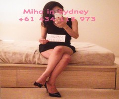 100% Real pics 100% real Japanese!! Genuine independent escortLocated Near Townhall station - 24