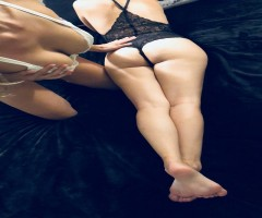 Irresistibly Sexy Two Latin Girlfriends B2B Full Nude Erotic Massage Double/Single - $100 Quickie -