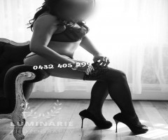Newington __  South American ___Body Scrub, Pedi, Massage and loads more!___PRIVATE &  Discreet -