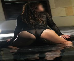 Elite oil pampering with Classy Curvy Asian 24hrs  - 27
