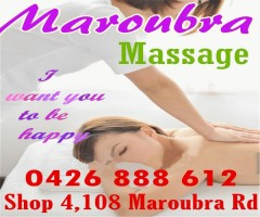 Maroubra-New Management- Beautiful Relaxing Massage fr $35     - 22