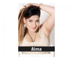 Aima Khan