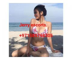 FILIPINA ESCORTS CALL GIRLS IN DUBAI  +971589798305