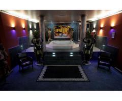 Cleopatra's Gentleman's Club